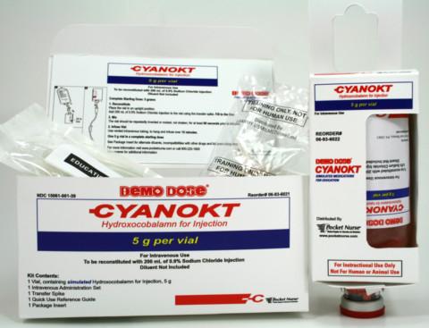 Cyanokit