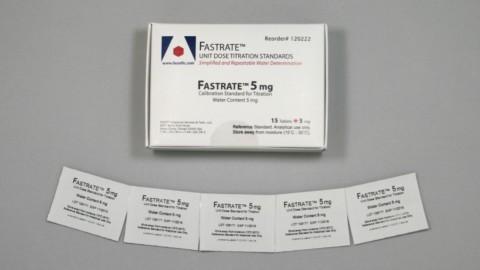 5 mg Standard