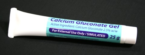 Collapsible Tube Gel