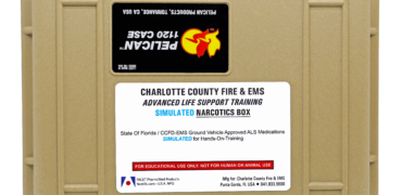 Charlotte county ems case
